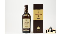 ABUELO 7 ans 40%