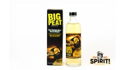 BIG PEAT 20cl 46%