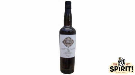 COMPASS BOX Canto Cask N°35 54.4%
