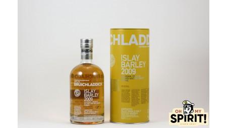 BRUICHLADDICH Islay Barley 2009 50%