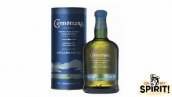 CONNEMARA Distillers Peated 43%