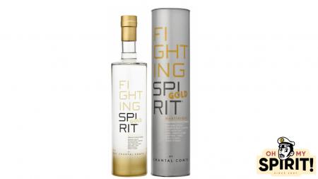 CHANTAL COMTE Fighting Spirit Gold 50%