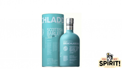 BRUICHLADDICH The Classic Laddie Scottish Barley 50%