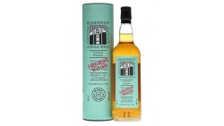 KILKERRAN Work In Progress N°7 Sherry Wood 11 ans46%