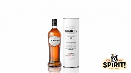 TAMDHU Batch Strenght 58.8%