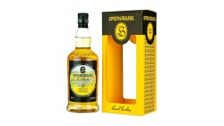 SPRINGBANK 11 ans Local Barley 53.1%