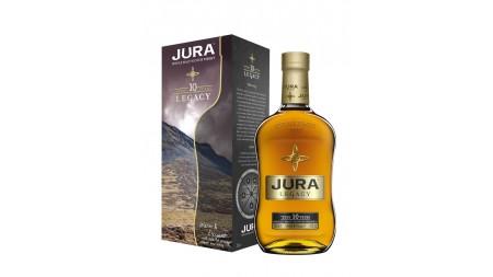 ISLE OF JURA 10 ans Legacy 40%