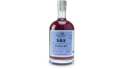 1423 S.B.S Enmore Cask Strenght 1988 28 ans 51.8%