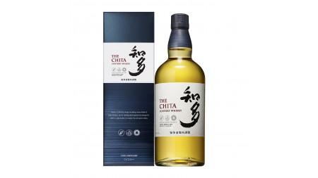 THE CHITA Suntory Single Grain 43%