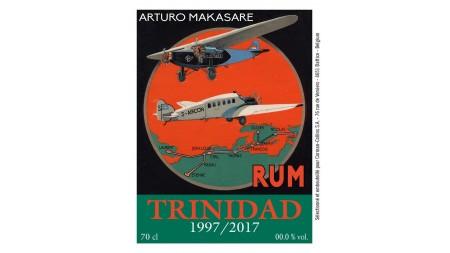 CARONI Arturo Makasare 1997/2017 49.1%