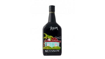 NEISSON 2010 Case Creole Tatanka 7 ans 51.2%