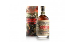 DON PAPA 7 ans Collector 2017 40%