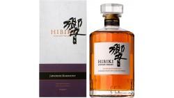 HIBIKI Japanese Harmoy 43%