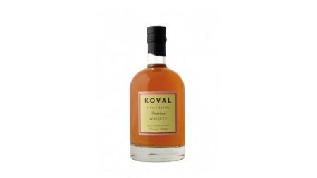 KOVAL Single Barrel Bourbon 47%