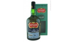 COMPAGNIE DES INDES Trinidad 16 ans Single Cask 63.9%