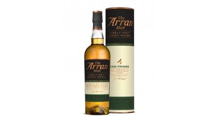 THE ARRAN Sauternes Cask Finish 50%