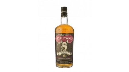 SCALLYWAG Cask Strenght N°2 54.1%