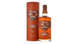 NEW GROVE Cuvée de la Confrérie du Rhum 2007 Single Cask 50%