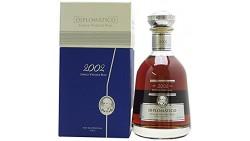 DIPLOMATICO Vintage 2002 43%