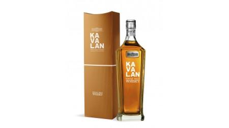 KAVALAN Classique Single Malt 40%