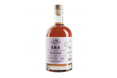 1423 S.B.S Belize Travellers Cask Strenght 2006 11 ans 64.7%