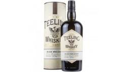 TEELING Irish Rum Cask 46%