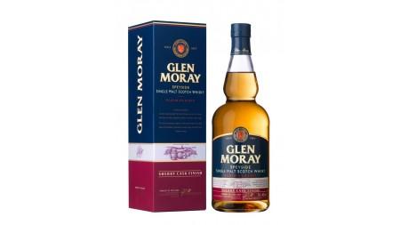 GLEN MORAY Elgin Sherry Cask 40%
