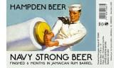 HAMPDEN BEER - Navy Strong Beer Finished Barrel 12.7%