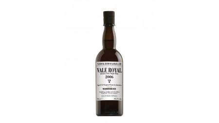 VALE ROYAL (Long Pond) 2006 VRW 12 ans 62.5%