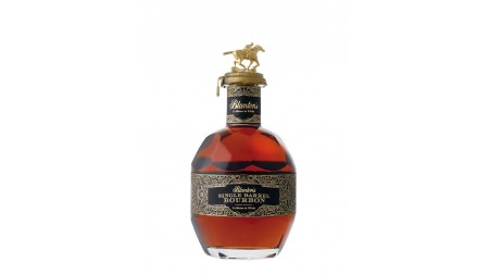 BLANTON'S Single Barrel Edition The Chronicles 2018 55%