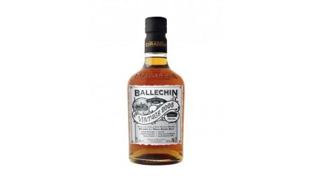 BALLECHIN 2008 The Chronicles 10 ans 60%