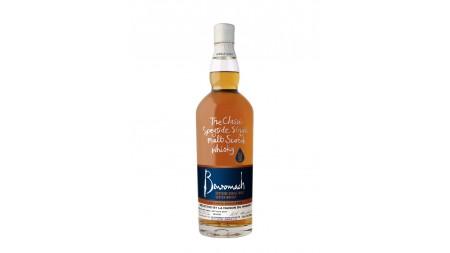 BENROMACH 2009 Bourbon The Chronicles 9 ans 59.9%