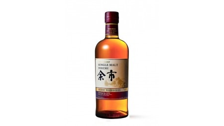YOICHI Sherry Wood Finish 46%