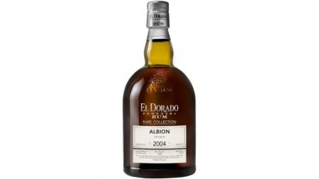 ALBION 2004 El Dorado Rare Collection 60.1%