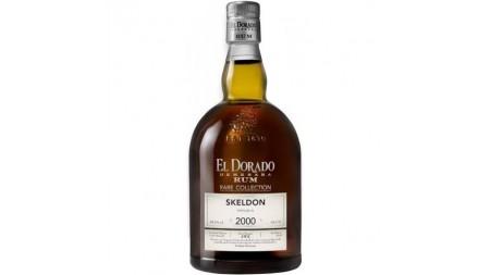 SKELDON 2000 El Dorado Rare Cask 58.3%