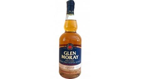 GLEN MORAY Elgin Chardonnay Cask 40%