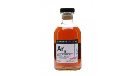 ELEMENTS OF ISLAY AR11 EID 19 ans 56.8%
