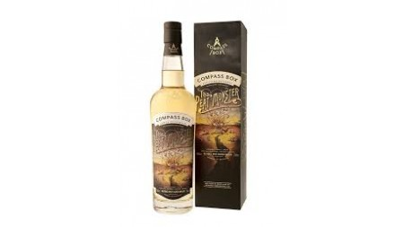 THE PEAT MONSTER Compass Box 46%
