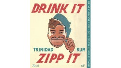 CARONI Drink-It Zipp-It 1999 Corman Collins 61%