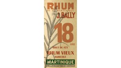 BALLY Brut de Fût 2000 Corman Collins 56.8%
