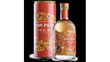 DON PAPA Sevillana Cask Edition Limitée 40%