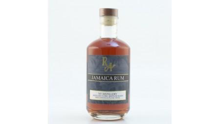 NEW YARMOUTH 1994 Rum Artesanal 25 ans 68%
