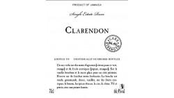 Esprit Clarendon 2004 - 2020 66.4%