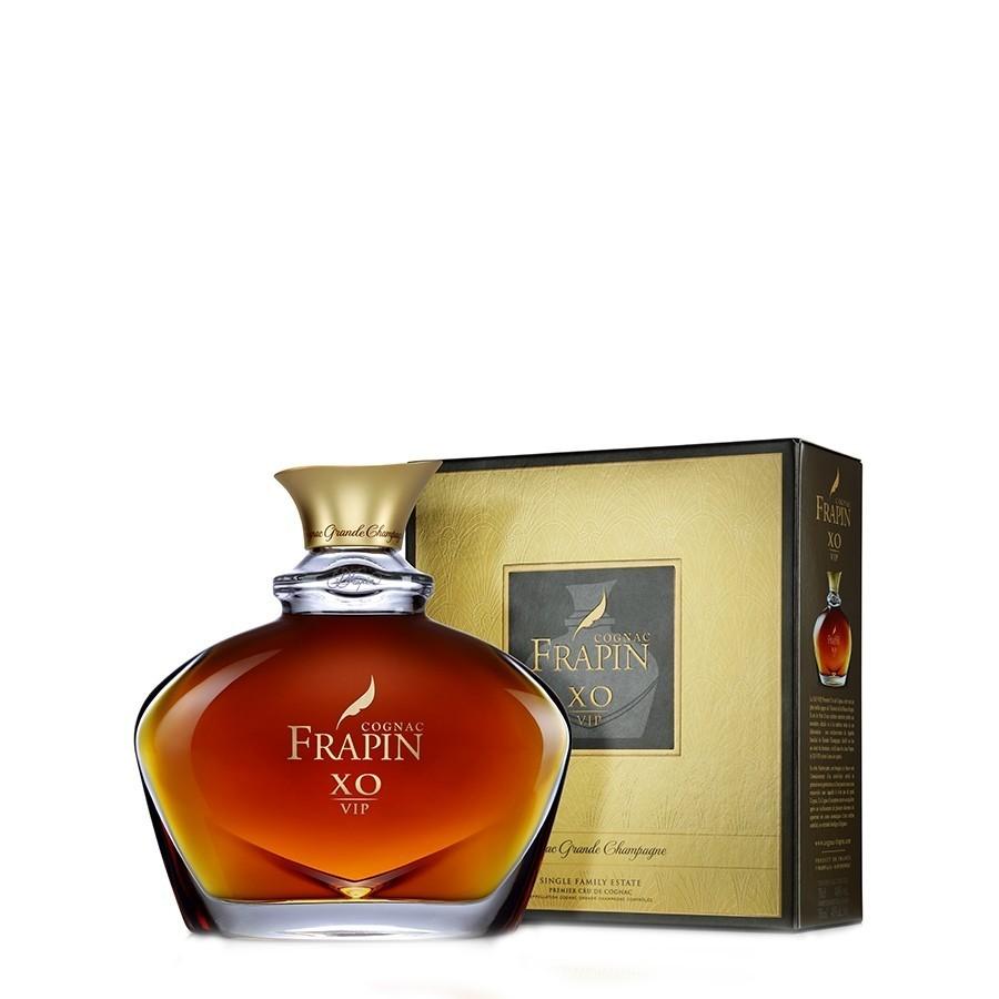 Cognac Frapin VIP XO Grande Champagne 40%