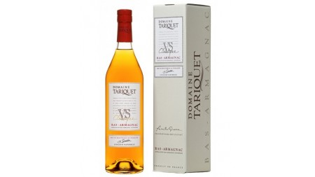 Bas-Armagnac Tariquet VS Classique 40%