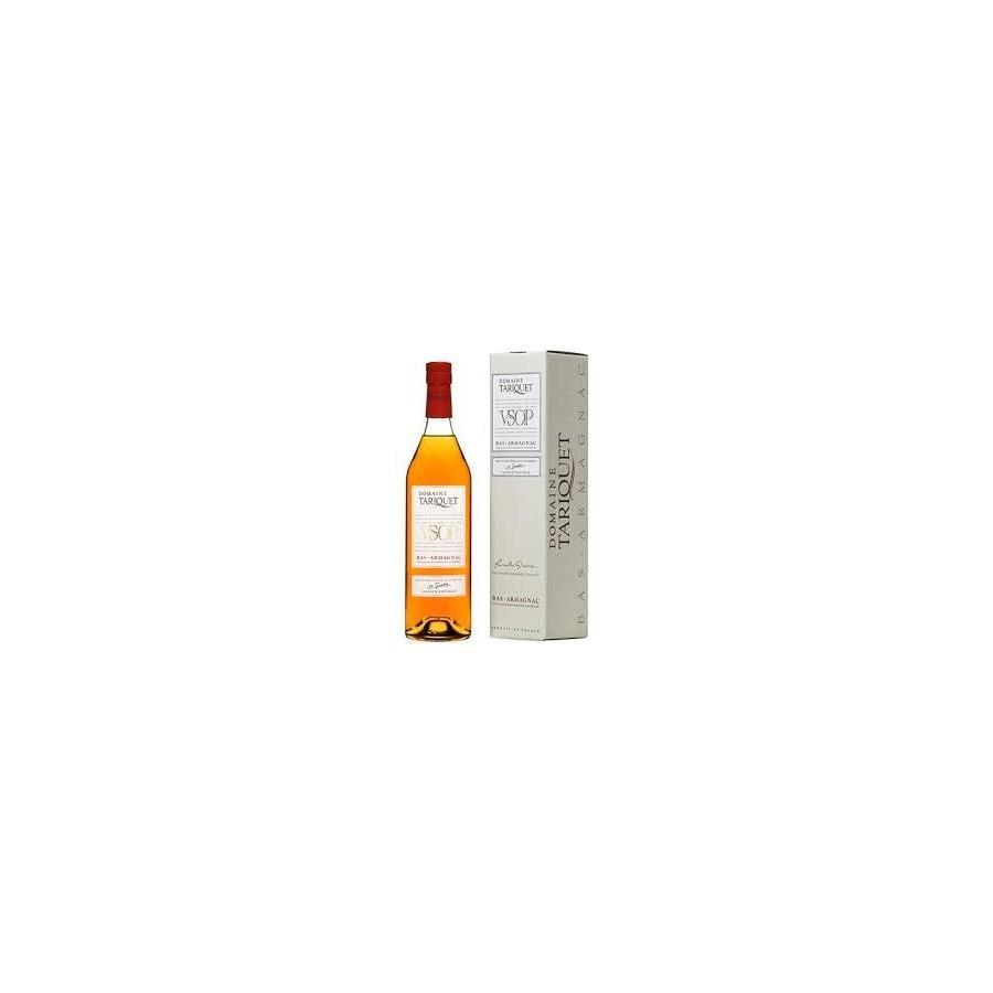 Bas-Armagnac Tariquet VSOP40%