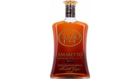 GOZIO Lombardie Amaretto 24%