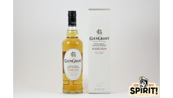 GLEN GRANT The Major's Reserve 40%