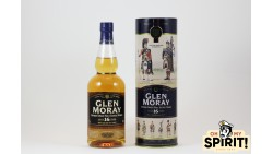 GLEN MORAY 16 ans 40%