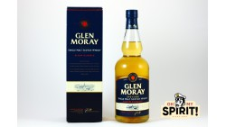 GLEN MORAY Elgin Classic 40%